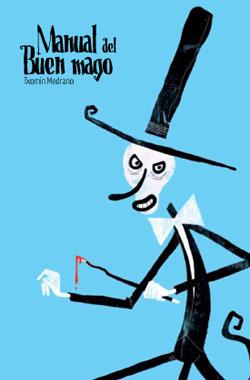 Cover Manual del buen mago