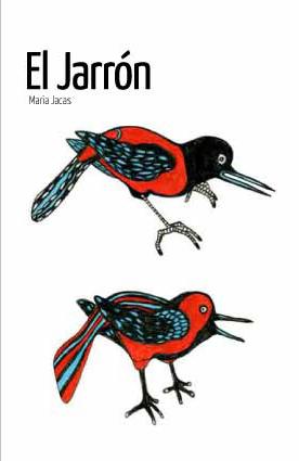 Cover El Jarrón