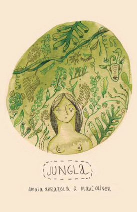Cover Jungla